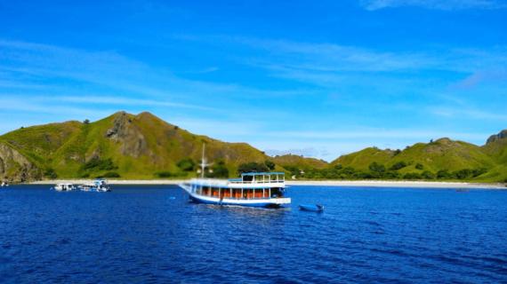 Hal yang Harus Diketahui Wisatawan Sebelum Berkunjung ke Pulau Komodo