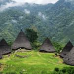 Berkunjung ke Wae Rebo, Desa Adat yang Masih Terjaga Keindahannya